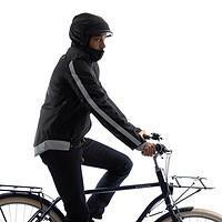 DECATHLON 迪卡侬 8626292 男女款防雨夹克 ¥149.9