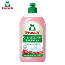 PLUS会员:Frosch 福纳丝 石榴果香洗洁精 500ml 6.09元(需买2件,共14.5元,双重