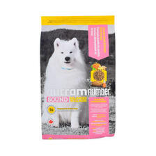 nutram 纽顿 均衡低敏系列 S6鸡肉糙米全犬成犬狗粮 11.4kg 426元