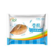 圣农 鸡排 鸡胸肉鸡腿排鸡扒黑椒味 鸡胸肉高蛋白低脂肪冷冻半成品健康轻