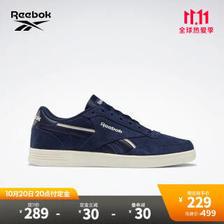 锐步(Reebok) Royal Techque T 中性休闲运动鞋 GZ9306 藏蓝色 42.5 289元(包邮)