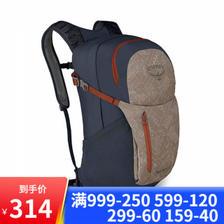 OSPREY 日光 男女款运动背包 290.67元(需买3件,共872元,需用券)