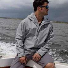Columbia 哥伦比亚 Watertight II 男士Omni-Tech防水冲锋衣 ¥239.60
