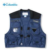 Columbia 哥伦比亚 FE1441 男女款钓鱼马甲背心 ¥275.08