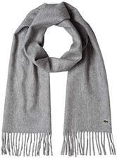 Lacoste 法国鳄鱼 男士羊毛围巾 MSM2072 ¥253.5