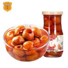 MALING 梅林 山楂罐头 256g ¥2.4