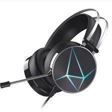 Dareu 达尔优 EH722 头戴式游戏耳机 79元(需用券)
