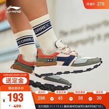LI-NING 李宁 AGCR327 男子回弹运动鞋 ¥193