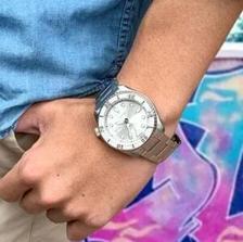 【含税直邮】Seiko 精工 SSB333 男士石英腕表 到手价¥1137.8