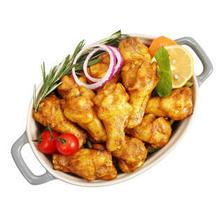 上鲜 泰式咖喱味鸡翅根 1kg 39.23元(需买6件,共235.4元,需用券)
