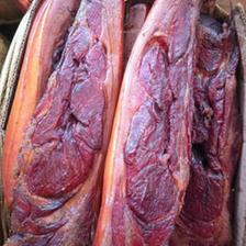 京东PLUS会员:湖南特产腊肉 偏瘦红前腿腊肉2斤装  券后109.8元
