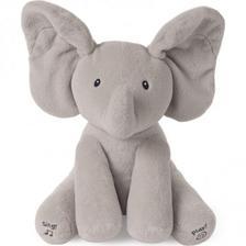 179.97元美国直邮【0点止】Baby GUND 会唱歌的飞扬小象12英寸(约30.48cm) 亚马