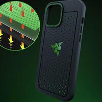 RAZER 雷蛇 冰铠手机保护壳 2021新款 Phone 13 专业版(快速散热) ¥349