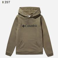 Columbia 哥伦比亚 AB0060 男女童连帽衫休闲卫衣 ¥269
