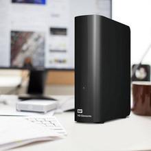 Western Digital 西部数据 Elements 3.5英寸移动硬盘16TB ¥2044