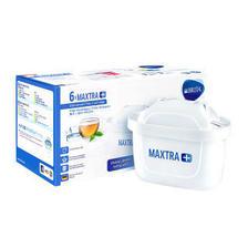 碧然德(BRITA) Maxtra+ 滤水壶 多效滤芯6只装  券后165元
