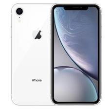 苹果(Apple) iPhone XR 4G手机 64GB 白色 3879元
