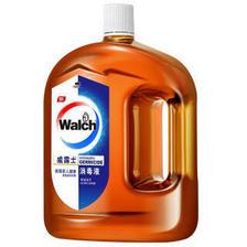 家居衣物消毒液 1.8L*2瓶  券后79.9元
