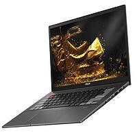 ASUS 华硕 灵耀Pro14 14英寸笔记本电脑(R7-5800H、16GB、512GB、RTX3050) ¥6999