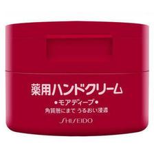 资生堂(SHISEIDO) 弹力尿素护手霜 100g 24.1元(需买4件,共96.4元)