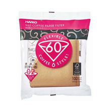 直邮0税,HARIO 好璃奥 V60系列咖啡滤纸 500张 VCF-02-100M ¥117.05