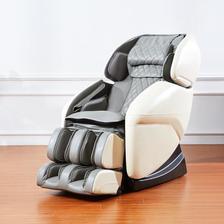 17号0点!J.ZAO 京东京造 JZ-OG03-GY 零重力按摩椅 ¥6799