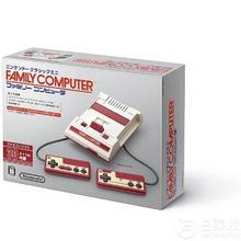 销量第一,Nintendo 任天堂 怀旧款 迷你游戏机 ¥435.20