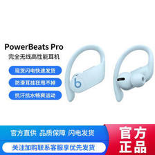 Beats beats PowerBeatsPro真无线蓝牙耳机 苹果耳机跑步运动手机吃鸡耳挂入耳式
