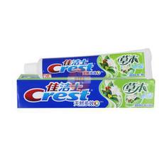 Crest 佳洁士 牙膏 盐白牙膏200g*2支 7.45元(需买2件,共14.9元,需用券)