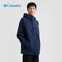 Columbia 哥伦比亚 RE0086 男款户外冲锋衣 ¥559