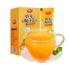 FUSIDO 福事多 蜂蜜柚子茶 420g 9.9元(需买8件,共79.2元,需用券)
