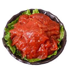 小卓火锅嫩滑牛肉片150g国产千层肚毛肚鸭肠系列 生鲜调理新鲜牛肉 四川涮