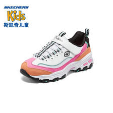 SKECHERS 斯凯奇 女童熊猫运动鞋 ¥309.05