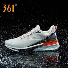 361° 雨屏5.0·烆 573142288 男款Q弹运动鞋 ¥299