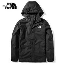 THE NORTH FACE 北面 NFOA4U5FKX71 男款户外冲锋衣 ¥699