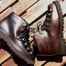 Danner 丹纳 Mountain Light II 美国产 经典防水户外徒步鞋 ¥1259.50