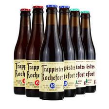 Trappistes Rochefort 罗斯福 罗斯福(Rochefort)比利时进口精酿啤酒10号*2/8号*2/6