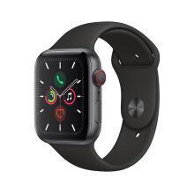 14点:Apple 苹果 Watch Series 5 智能手表 GPS 蜂窝版 44mm 3299元