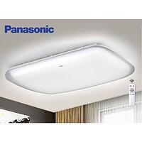 Panasonic 松下 雾朦胧系列 HHXZ9062 LED方形吸顶灯 89W ¥929