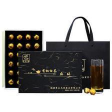京东PLUS会员:隽永天香 福鼎陈8年老白茶 12年贡眉 有机白茶盒装龙珠 24颗 94