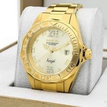 Invicta 因维克塔 Angel系列 14397 女士18K金离子镀镶水晶石英手表 ¥314.61