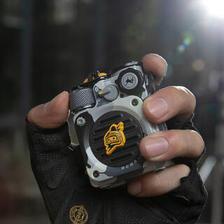 456元 28日0点:MAO KING 猫王音响 猫王·野性mini 便携式蓝牙音箱 和平精英联名