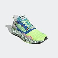 adidas ORIGINALS 三叶草ZX 4000 4D EF9623 男款休闲运动鞋 ¥569.4