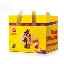 三全 龙舟粽 五月尚品礼盒粽子 1.8kg 北方口味 121.9元(需买2件,共243.8元,