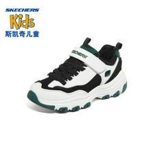 SKECHERS 斯凯奇 男童休闲运动鞋 ¥257.55