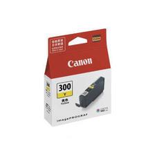 佳能(Canon) PFI-300 Y 黄色墨盒 123元(需买4件,共492元)