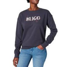 HUGO Hugo Boss 雨果·博斯 Nakira_4 女士圆领卫衣50452815 ¥329.93