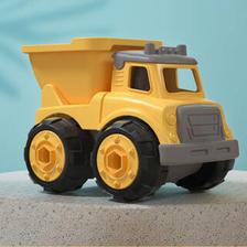 儿童益智玩具车 运载车 多款可选  券后12.9元