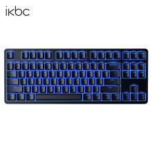 iKBC R300TKL 机械键盘 87键 茶轴 259元包邮