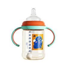 EASYCare 伊斯卡尔 ppsu大宽口径大宝宝一瓶三用奶瓶  券后47.12元